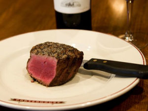 Porterhouse Steaks and Seafood Lakeville