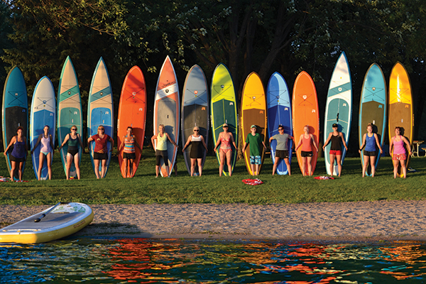 SUP Paddleboards Lakeville MM