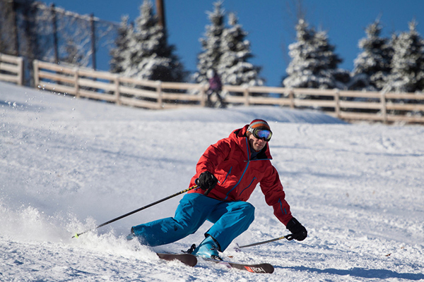 Buck Hill Skiing Visit Lakeville MN